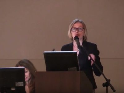 immunoterapia raka piersi dr Renata Duchnowska
