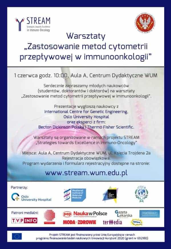 cytometria przepływowa