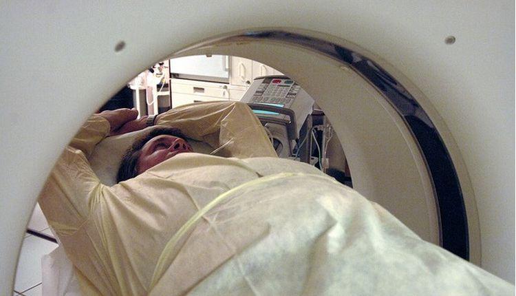 pozytonowa tomografia PET immunoterapia raka