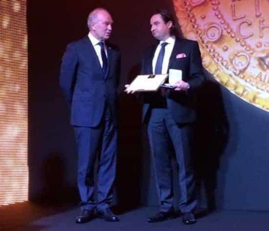 Piotr Marciniak BMS niwolumab Prix Galien