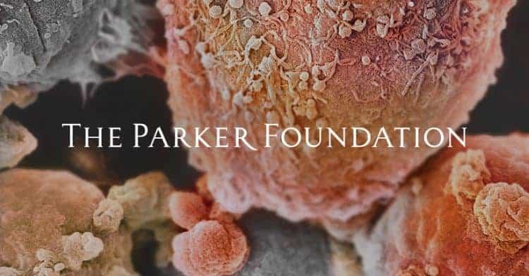 Instytut Parkera immunoterapia raka