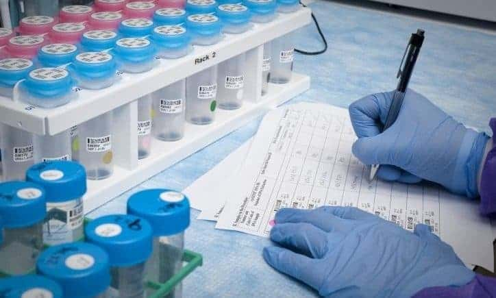 badania kliniczne immunoterapia raka w polsce