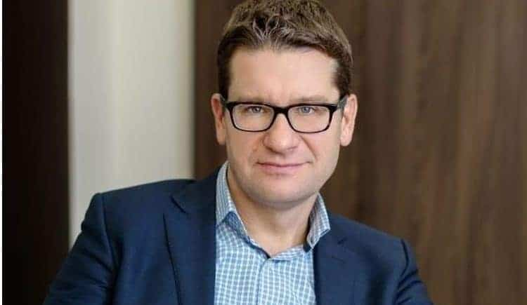 dr Andrzej Badzio,