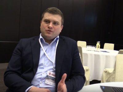 Paweł Wiśniewski Helix Polska Tumor Defense Breaker DOS47