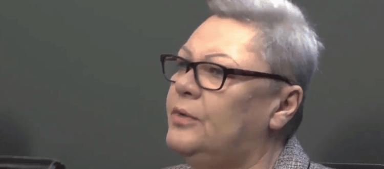 Anna Żyłowska stowarzyszenie rak płuca