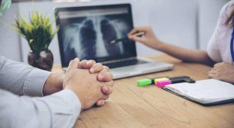 niedrobnokomorkowy rak pluca immunoterapia