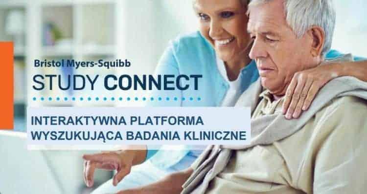 wyszukiwarka study connect
