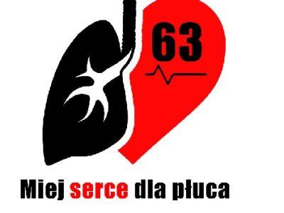miej serce dla płuca