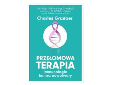 książka immunologia przełomowa terapia